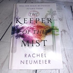Other - The Keeper of the Mist By Rachel Neumeier